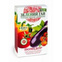 Добриво Зелений Гай AQUA для томатів, 300 г